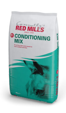 RED MILLS 14% Conditioning Mix