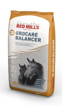 RED MILLS 30% Grocare Balancer