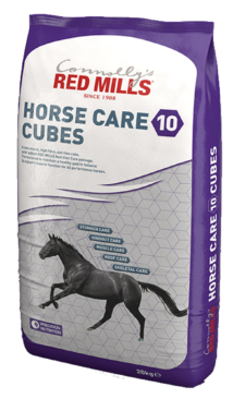 RED MILLS Horse Care 10 Cubes