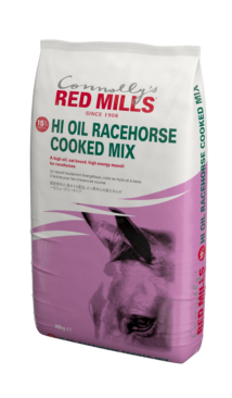 RED MILLS Hi Oil Racehorse Mix
