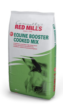 RED MILLS 16% Equine Booster Cooked Mix