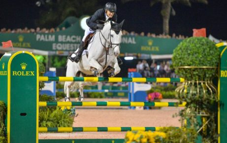 Irish Show Jumping team named for Canadian Nations Cup at Spruce Meadows