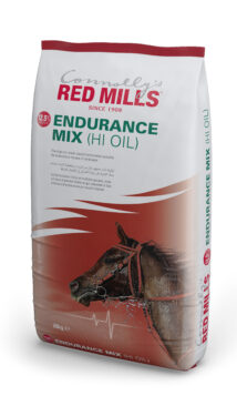 RED MILLS 12.5% Endurance Mix (Hi-Oil)