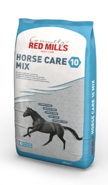 RED MILLS Horse Care 10 Mix